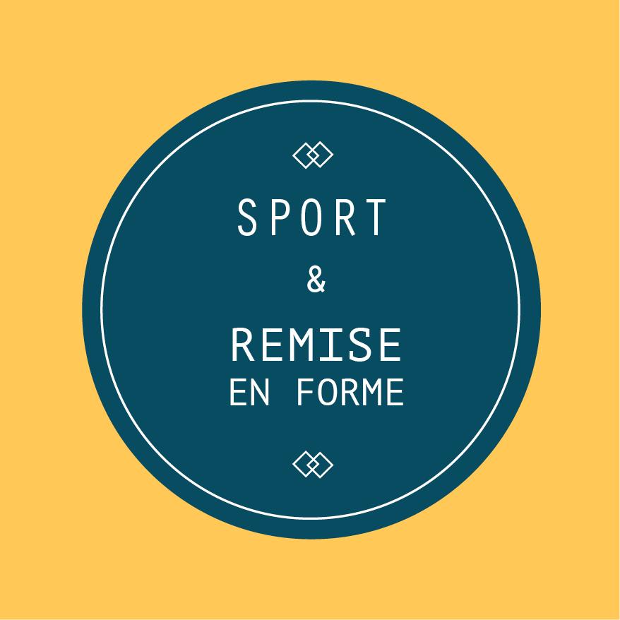 Sport et remise en forme