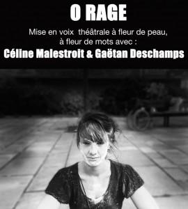 o-rage